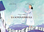 La Sonnambula by Alfredo Stoppa