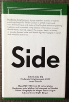 Side By Side 2/2: Modern Enlightenment and…