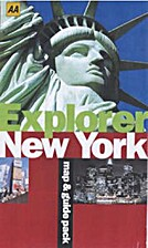 Pocket Guide New York by Mick Sinclair
