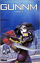 Battle Angel Alita, Volume 3: Killing Angel…