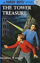 The Tower Treasure by Franklin W. Dixon
