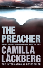 The Preacher by Camilla Läckberg