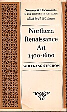 Northern Renaissance Art 1400-1600, Sources…