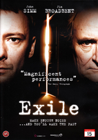 Exile [2011 TV series] by John Alexander