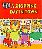 A Shopping Day in Town by Great Pond…