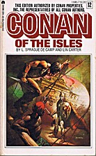 Conan of the Isles (#12) by L. Sprague De…