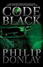 Code black by Philip S. Donlay