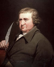 Author photo. Portrait of Erasmus Darwin by Joseph Wright of Derby (1792). From <a href=&quot;http://en.wikipedia.org/wiki/Image:Portrait_of_Erasmus_Darwin_by_Joseph_Wright_of_Derby_%281792%29.jpg&quot;>Wikipedia</a>