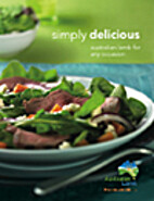 SIMPLY DELICIOUS: AUSTRALIAN LAMB FOR ANY…