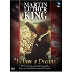 Martin Luther King : I have a dream.…