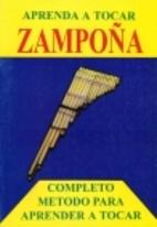 Aprenda A Tocar Zampoña: Completo Metodo…