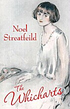 The Whicharts by Noel Streatfeild
