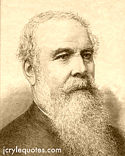 Author photo. J.C. Ryle [1816-1900]