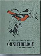 A laboratory and field manual of ornithology…