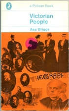 Victorian People: A Reassessment of Persons…