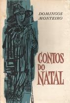 Contos de Natal by Domingos Monteiro