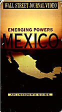 Mexico: Emerging Powers: An Insider's Guide…