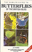 The Hamlyn guide to butterflies of the…