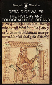 The History and Topography of Ireland…