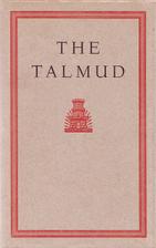 The Babylonian Talmud: Seder Nezikin: Volume…