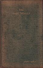 The Last Voyage by James Hanley