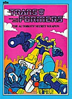 The Transformers: The Autobots' Secret…