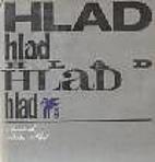 Hlad by František Halas
