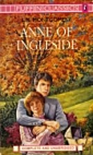 Anne of Ingleside by L. M. Montgomery
