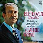 Sonatas Nos. 8, 14 & 23 [recordings] by…