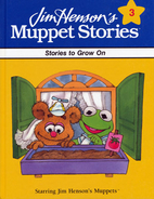 Jim Henson's Muppet Stories # 3: Stories to…
