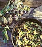 Légumes à l'italienne by Emanuela Stucchi