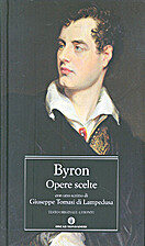 Opere scelte by George S. Byron