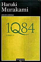 1Q84 - LIBRO 3 (Spanish Edition) by MURAKAMI…