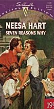 Seven Reasons Why by Neesa Hart
