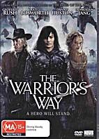 The Warrior's Way [2010 movie] by Sngmoo Lee
