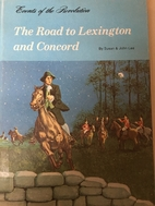 The road to Lexington and Concord (Events of…