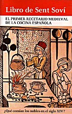 Libro de Sent Soví by Maurici Vives