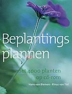 Beplantingsplannen by Hans van Biemen