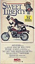 Sweet Liberty (videocassette)