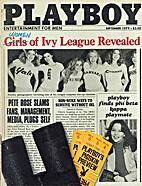 Playboy September 1979 Pete Rose Interview,…