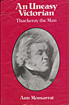 An uneasy Victorian: Thackeray the man,…
