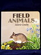 Field Animals by Valerie Greeley
