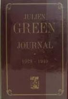 Journal 1928-1949 by Julien Green