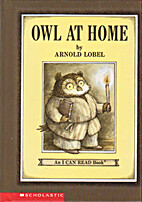 Owl At Home/There Is a Carrot in My Ear (An…