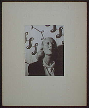 Author photo. Kay Halle, 1938. Photo by Carl Van Vechten. (Library of Congress Prints and Photographs Division)