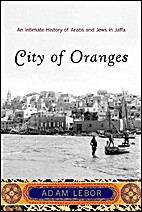 City of Oranges: An Intimate History of…