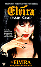 CAMP VAMP - Elvira Book (2) Two by Elvira