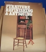 Guide to furniture refinishing and antiquing (McGraw-Hill paperbacks home improvement series) - McGraw-Hill
