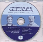 Strengthening Lay and Professional…