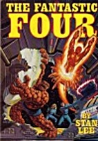 The Fantastic Four by Stan Lee
